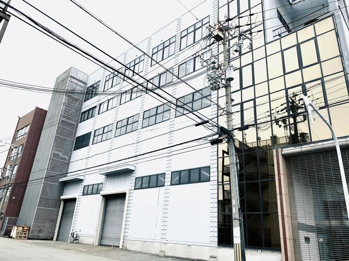 大阪市で外壁塗装や大規模修繕