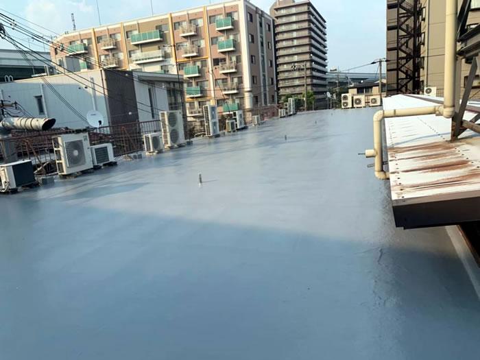 大阪市住之江区のマンションで大規模修繕
