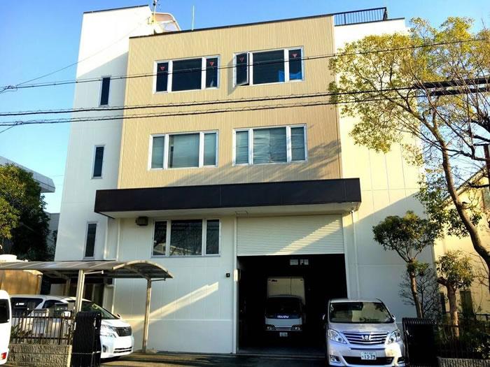 大阪市鶴見区のマンションで大規模修繕