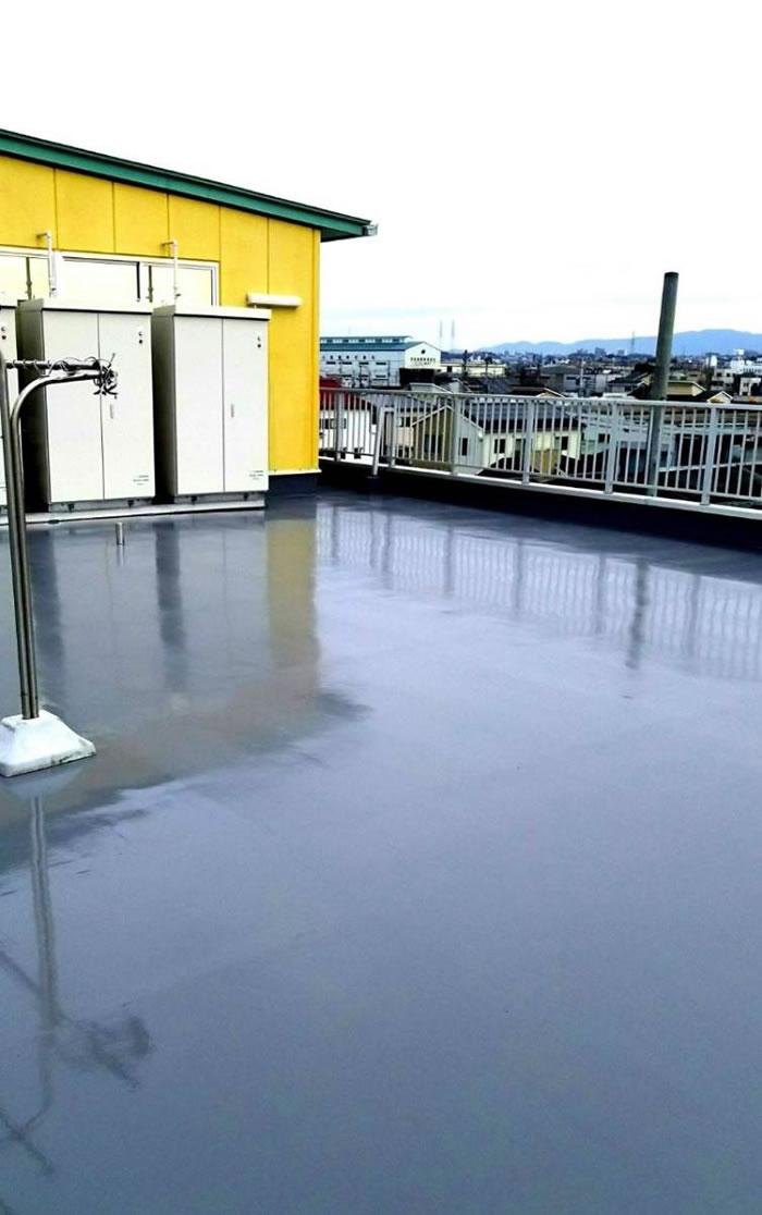 富田林市のマンションで大規模修繕工事・外壁塗装を格安で