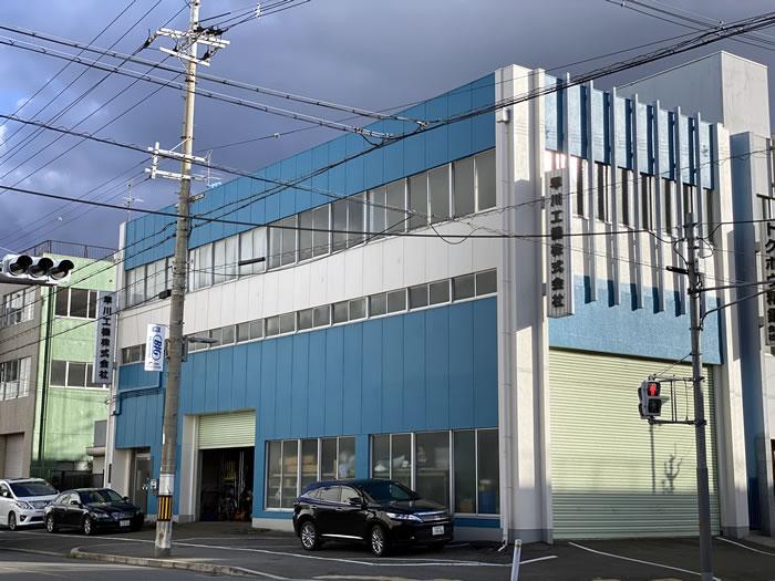東大阪市のマンションで外壁塗装・大規模修繕工事を格安で