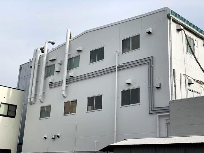 大規模修繕工事・外壁塗装を格安で施工